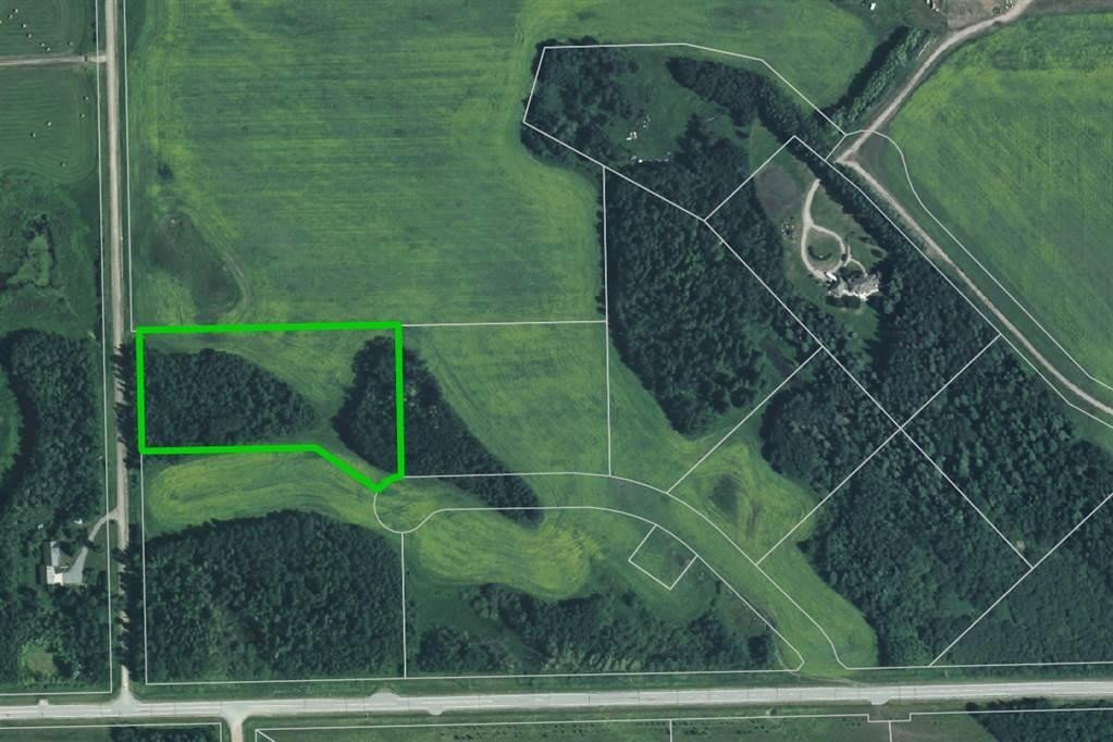 Residential property for sale at 470 Twp 243a Rge Rd. Unit 1 Rural Wetaskiwin County Alberta - MLS: E4202148