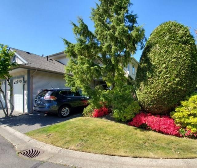 Buliding: 4725 221 Street, Langley, BC