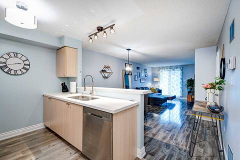 Condo for sale at 48 Petra Wy Unit 1 Whitby Ontario - MLS: E4737947