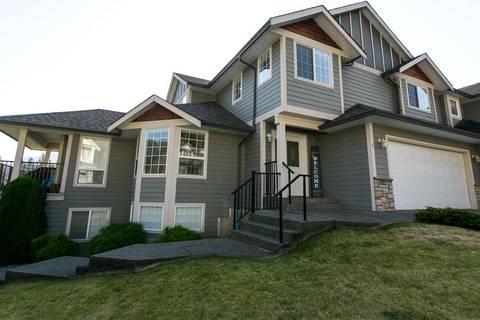 Townhouse for sale at 4805 Teskey Rd Unit 1 Sardis British Columbia - MLS: R2391349