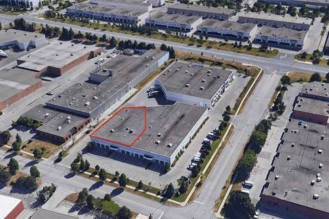Commercial property for lease at 485 Millway Ave Apartment 1 Vaughan Ontario - MLS: N4647770