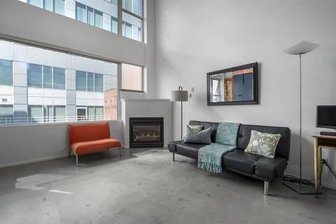 Condo for sale at 489 6th Ave W Unit 1 Vancouver British Columbia - MLS: R2369100