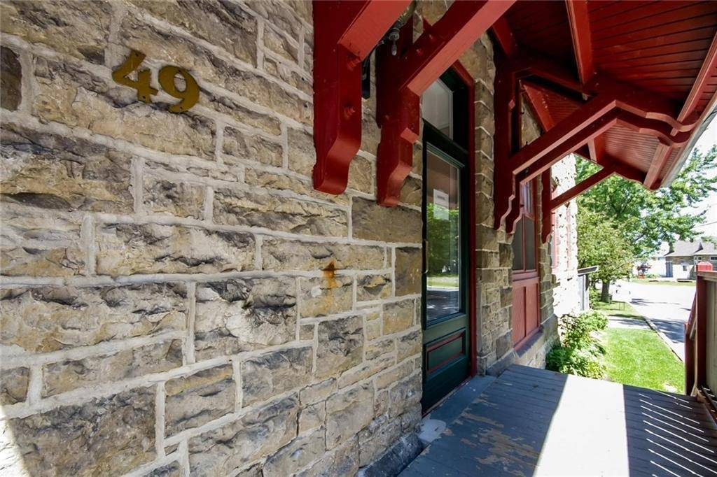 Condo for sale at 49 Mill St Unit 1 Carleton Place Ontario - MLS: 1170872