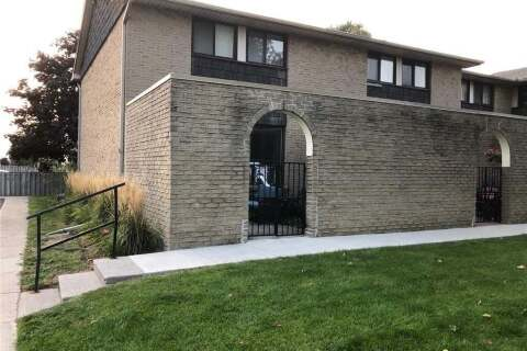 Townhouse for sale at 490 Southdale Rd Unit 1 London Ontario - MLS: 40022884