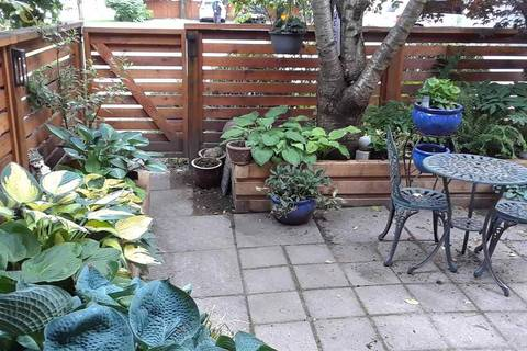 Townhouse for sale at 4907 57a St Unit 1 Delta British Columbia - MLS: R2428968