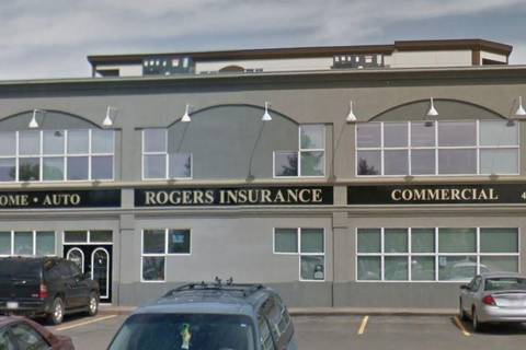 Commercial property for sale at 4910 45 St Unit 1 Red Deer Alberta - MLS: ca0157634
