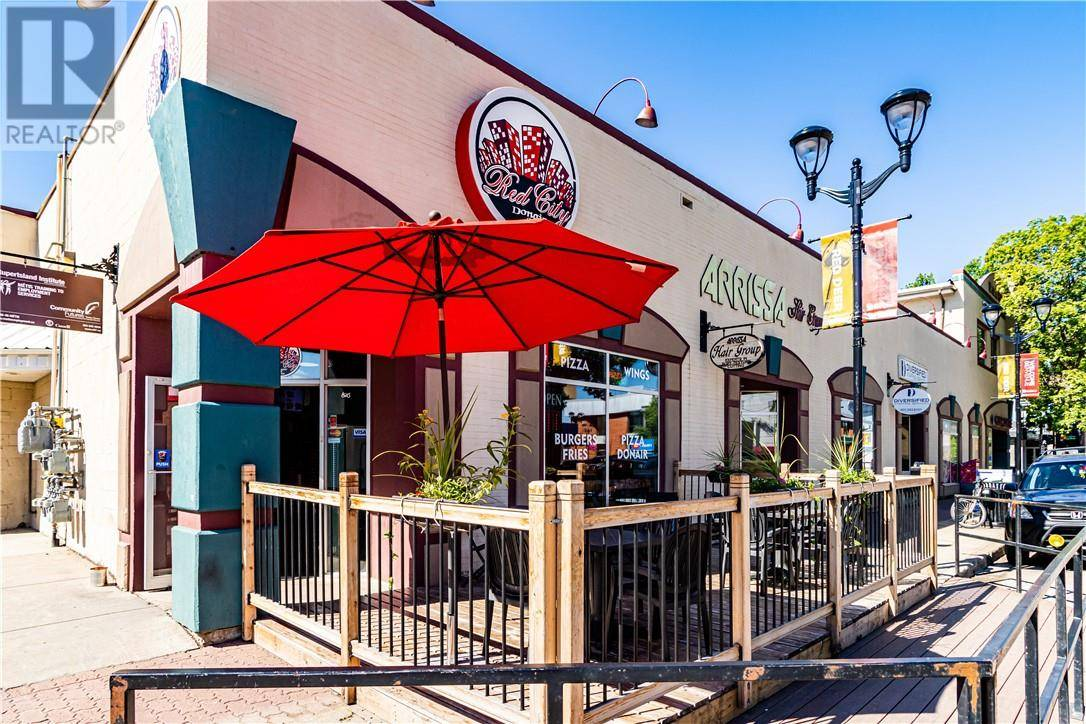 Home for rent at 4949 49 St Unit 1 Red Deer Alberta - MLS: ca0171908