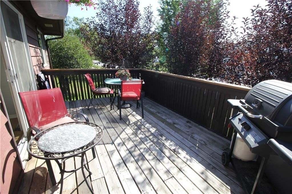 Townhouse for sale at 50 8 Av SE Unit 1 Central High River, High River Alberta - MLS: C4296499