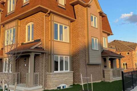 Apartment for rent at 50 Edinburgh Dr Unit 1 Brampton Ontario - MLS: W4809619