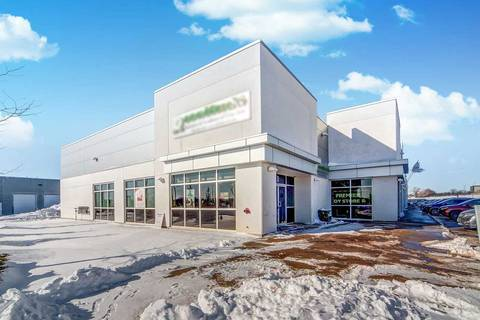 Commercial property for sale at 50 Innovator Ave Unit 1 Whitchurch-stouffville Ontario - MLS: N4672069