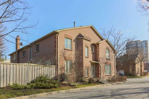 Condo for sale at 5020 Delaware Dr Unit #1 Mississauga Ontario - MLS: W4736699