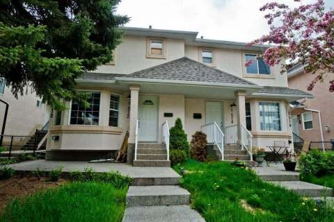 Townhouse for sale at 512 56 Ave Southwest Unit 1 Calgary Alberta - MLS: C4299795