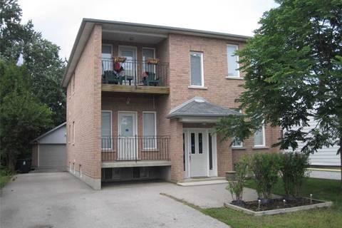 Townhouse for rent at 52 Jellicoe Ave Unit 1 Toronto Ontario - MLS: W4658008