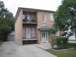 Townhouse for rent at 52 Jellicoe Ave Unit 1 Toronto Ontario - MLS: W4721927