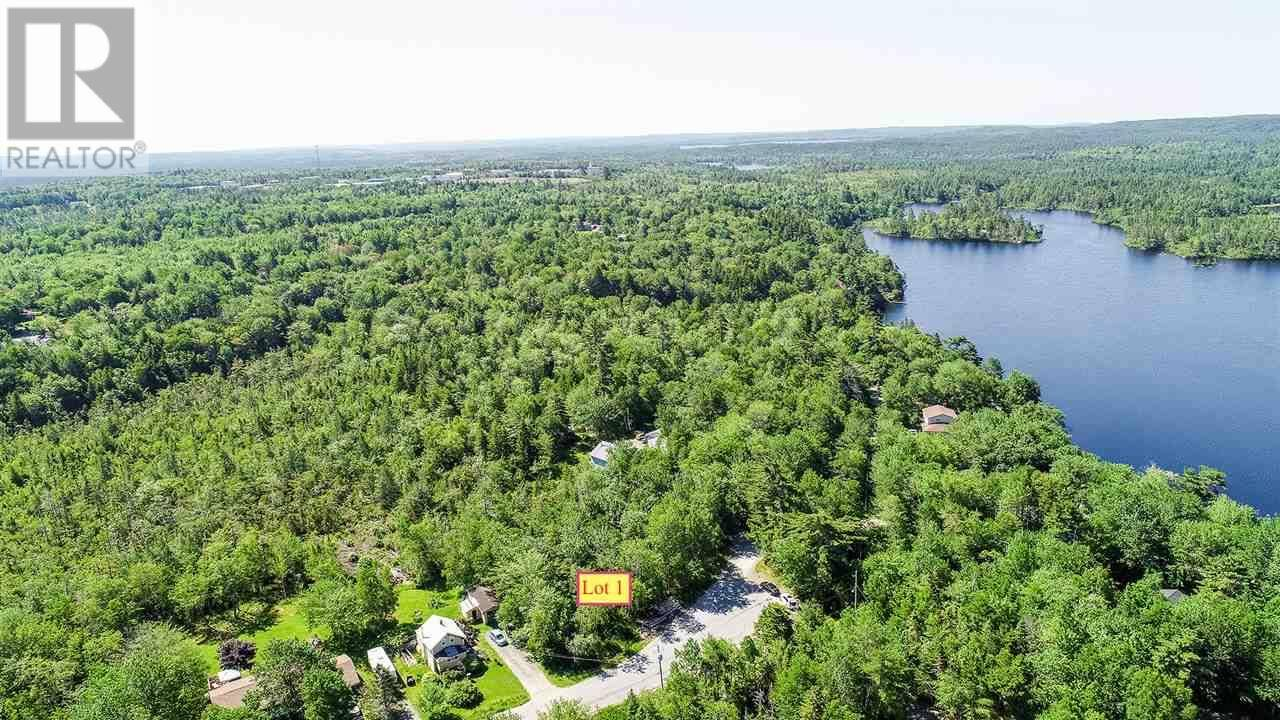 Residential property for sale at 52 Mill Rd Unit 1 Mount Uniacke Nova Scotia - MLS: 202003680