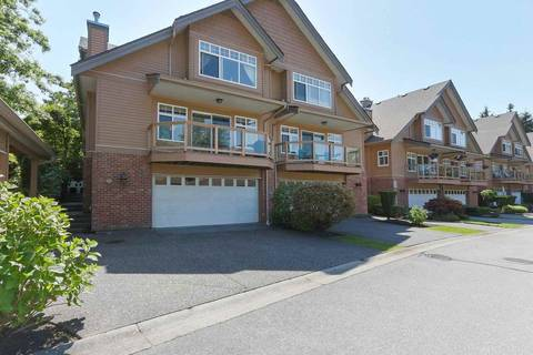Townhouse for sale at 5201 Oakmount Cres Unit 1 Burnaby British Columbia - MLS: R2378395