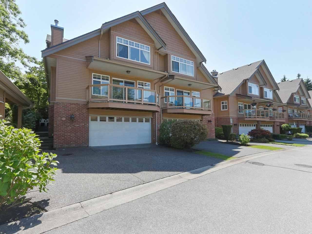 Hartlands Condos: 5201 Oakmount Crescent, Burnaby, BC