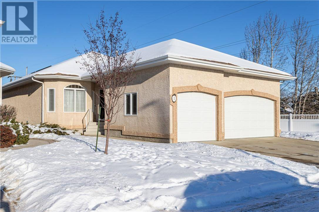 House for sale at 5202 Farrell Ave Unit 1 Red Deer Alberta - MLS: ca0185203