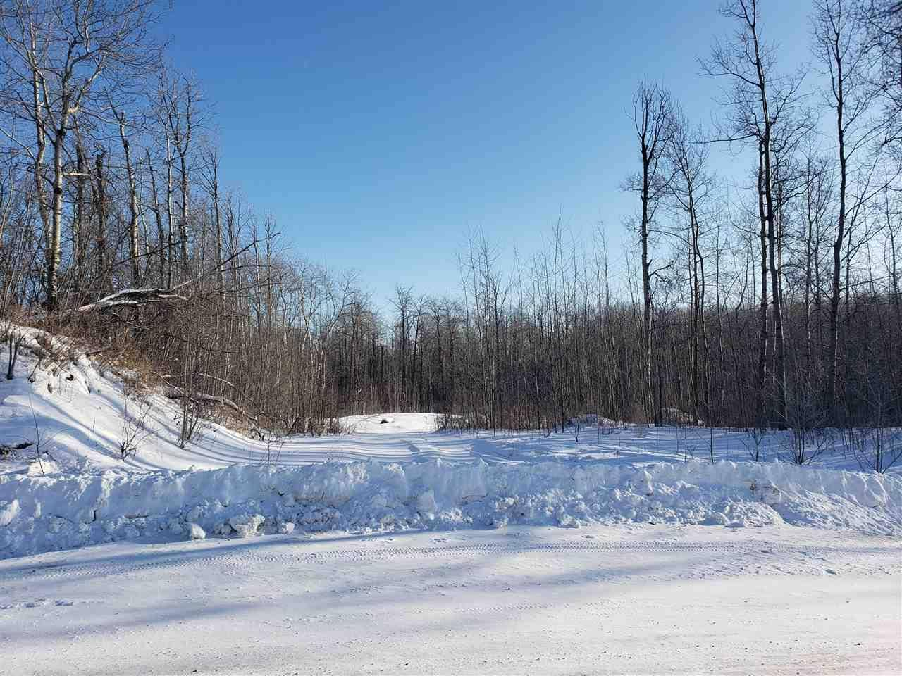 Residential property for sale at 52231 Range Rd Unit 1 Rural Parkland County Alberta - MLS: E4184346