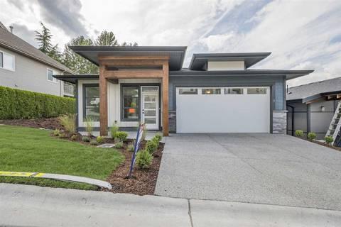 House for sale at 5248 Goldspring Pl Unit 1 Chilliwack British Columbia - MLS: R2434624