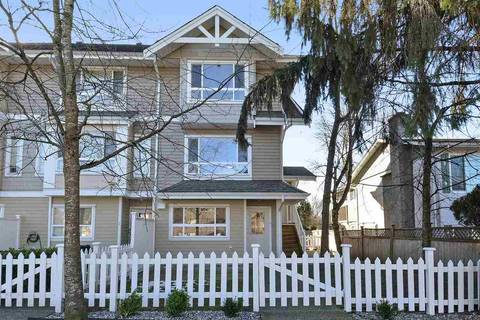 Townhouse for sale at 5255 201a St Unit 1 Langley British Columbia - MLS: R2370666