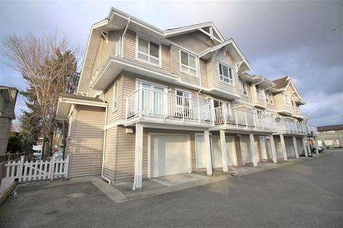 Townhouse for sale at 5255 201a St Unit 1 Langley British Columbia - MLS: R2436576