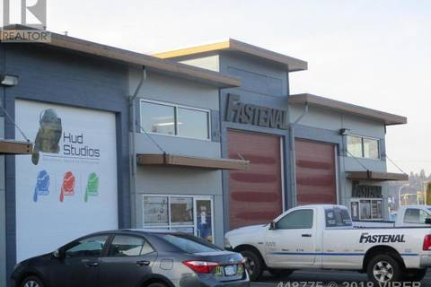 Commercial property for lease at 5301 Chaster Rd Apartment 1 Duncan British Columbia - MLS: 448775