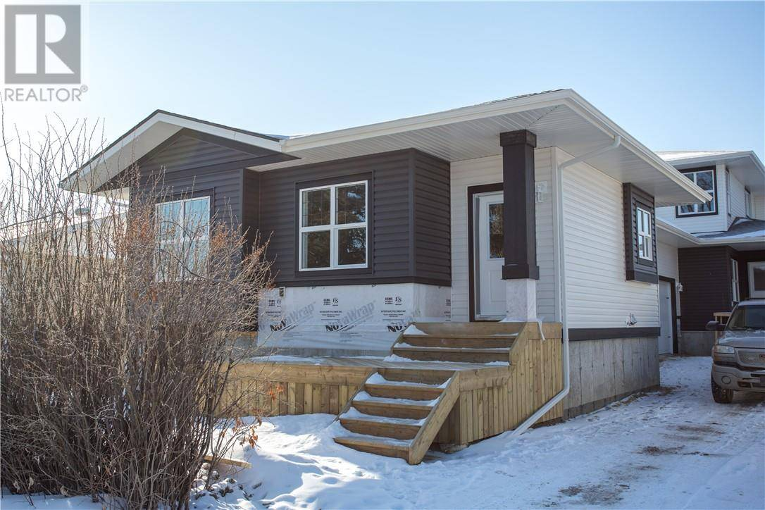 House for sale at 5327 48 Ave Unit 1 Lacombe Alberta - MLS: ca0191797