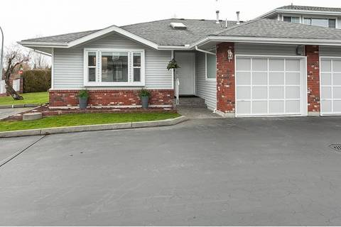 Townhouse for sale at 5365 205 St Unit 1 Langley British Columbia - MLS: R2444522