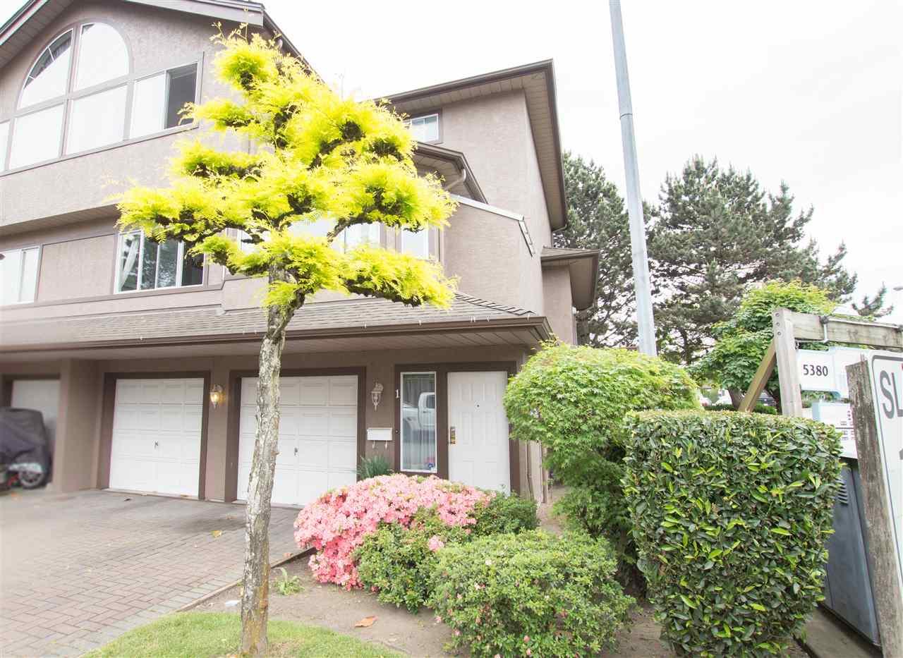 Sold: 1 - 5380 Smith Drive, Richmond, BC