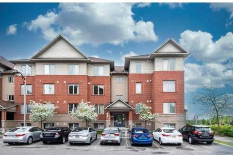 Condo for sale at 540 Stonefield Pt Unit 1 Ottawa Ontario - MLS: 1193028