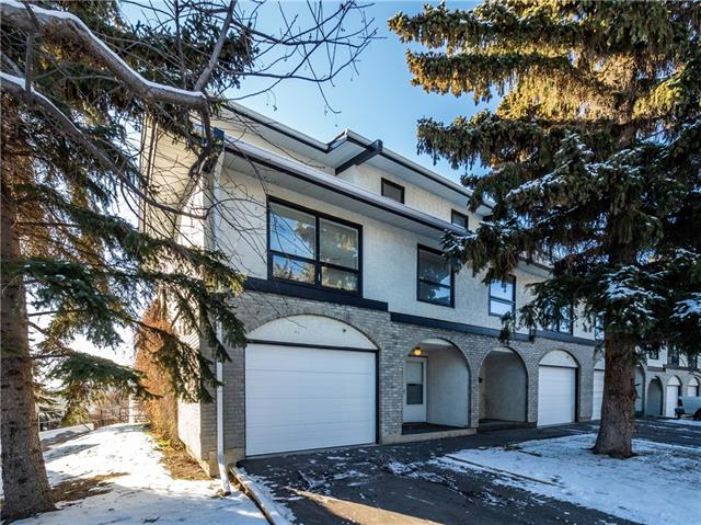 Removed: 1 - 5400 Dalhousie Drive Northwest, Calgary, AB - Removed on 2019-01-09 04:24:05