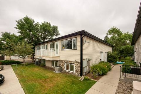 Townhouse for sale at 541 9 Ave N Unit 1 Lethbridge Alberta - MLS: LD0175646