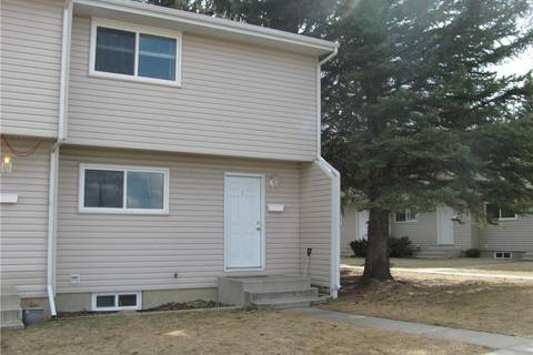 Townhouse for sale at 55 Lemoyne Cres Unit 1 Lethbridge Alberta - MLS: LD0165424