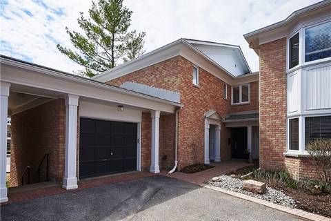 Townhouse for sale at 55 Whitemarl Dr Unit 1 Ottawa Ontario - MLS: 1150396
