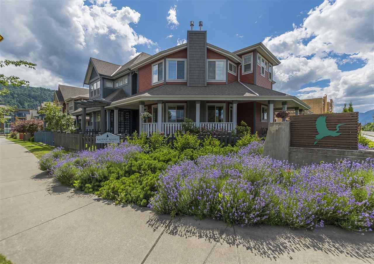 Buliding: 5571 Lindys Drive, Sardis, BC