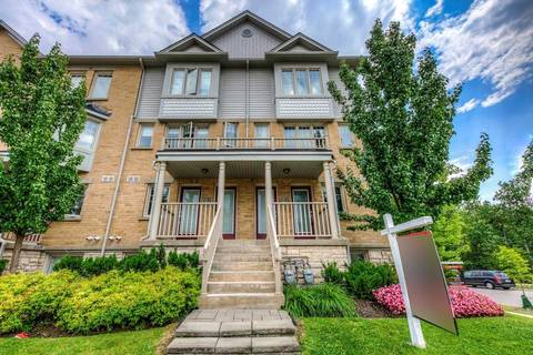 Condo for sale at 5585 Oscar Peterson Blvd Unit 1 Mississauga Ontario - MLS: W4553042
