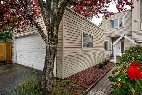 Townhouse for sale at 5635 Ladner Trunk Rd Unit 1 Delta British Columbia - MLS: R2369772