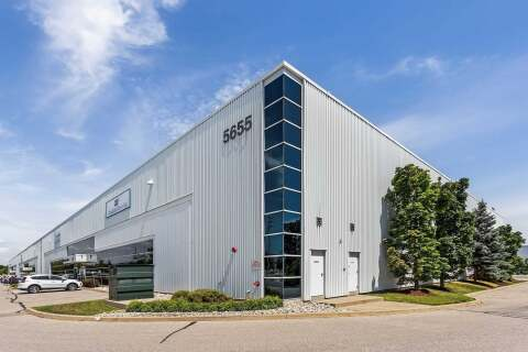 Commercial property for lease at 5655 Kennedy Rd Apartment 1 Mississauga Ontario - MLS: W4835086