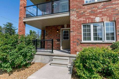 Condo for sale at 57 Ferndale Dr Unit 1 Barrie Ontario - MLS: S4530503