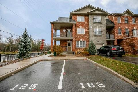 Condo for sale at 57 Ferndale Dr Unit 1 Barrie Ontario - MLS: S4623319