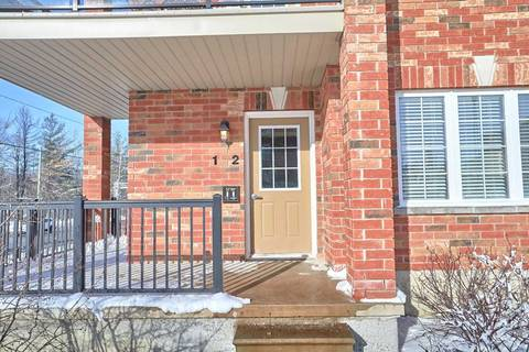 Condo for sale at 57 Ferndale Dr Unit 1 Barrie Ontario - MLS: S4656426