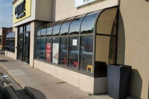 Commercial property for sale at 575 Ontario St Unit 1 Milton Ontario - MLS: W4908388