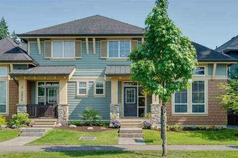 Townhouse for sale at 5854 Sappers Wy Unit 1 Chilliwack British Columbia - MLS: R2458599