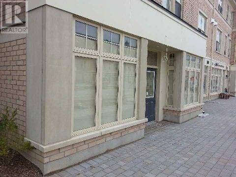 Commercial property for lease at 59 Cathedral High St Apartment 1 Markham Ontario - MLS: N4451656