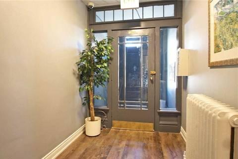House for rent at 590 Main St Unit 1 Hamilton Ontario - MLS: X4692466