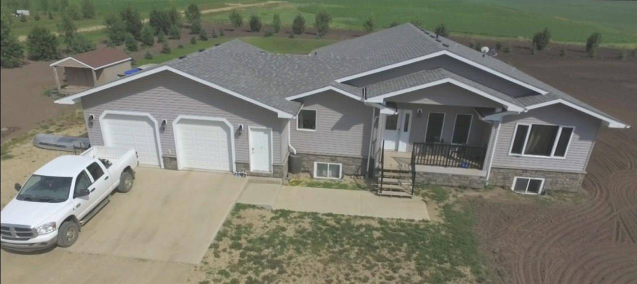 House for sale at 59327 Rge Rd Unit 1 Rural Westlock County Alberta - MLS: E4150328