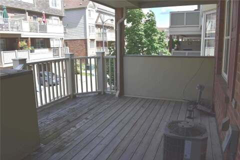 Condo for sale at 595 Dundas St Unit 1 Mississauga Ontario - MLS: W4932192