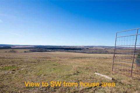 House for sale at 0 Pembina Ridge Ranch  Out Of Area Alberta - MLS: X4467913