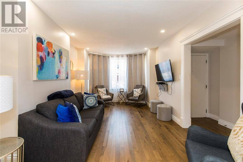 Apartment for rent at 60 Third Ave Unit 1 Ottawa Ontario - MLS: 1176783